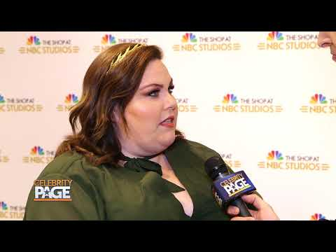 Chrissy Metz on What A Character Like Kate on This Is Us Mean