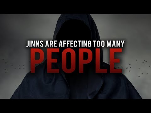 JINNS ARE AFFECTING TOO MANY PEOPLE (WAKE UP CALL) - ClipMega.com 5c79ea70d