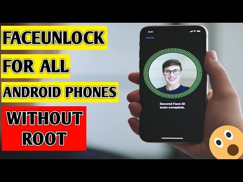 How To Get Face Unlock On Any Android Phone Without Root 1000% Working