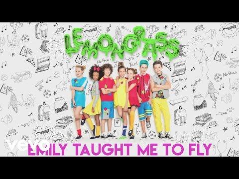 LemonGrass - Emily Taught Me to Fly