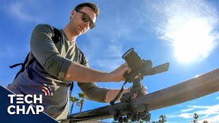 10 PRACTICAL Tips on How To Make a Great Travel Video! ✈ | The Tech Chap