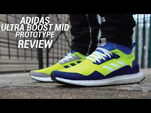ADIDAS ULTRA BOOST MID PROTOTYPE REVIEW