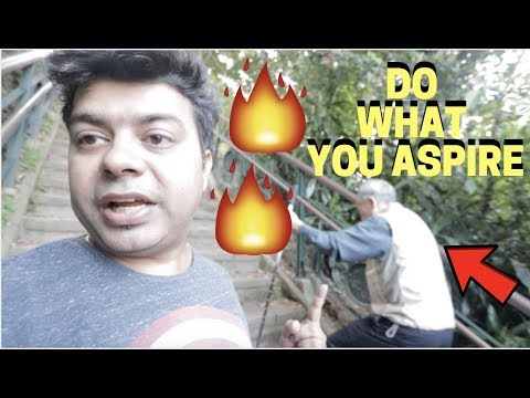 DO WHAT YOU ASPIRE, ONE MISTAKE I DONT REGRET!!! #GTUVlog #63