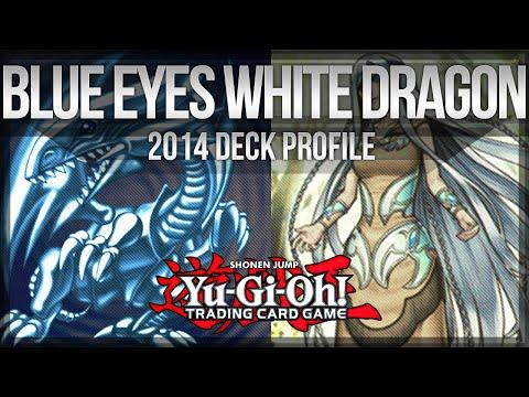 Blue-Eyes White Dragon Ruler Deck - September 2014 - Yu-Gi-Oh Profile