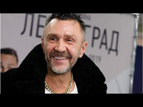 Сергей Шнуров на посту генпродюссера канала RTVI собрался объединять русских по всему миру