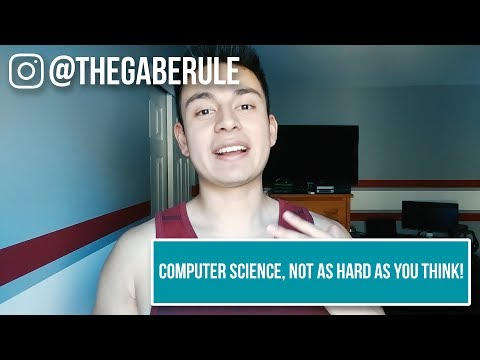 What Is Computer Science Like In College?