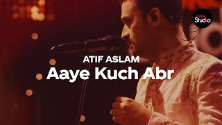 Coke Studio Season 12   Aaye Kuch Abr   Atif Aslam