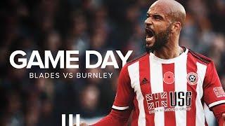 GAME DAY   Sheffield United 3 - 0 Burnley   Alternative Highlights