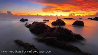 Inner Bliss   Spiritual Music for Total Calmness and Relaxation, Zen Natural Cure