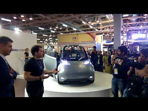 Bird Mobility Launch Uniti One in India