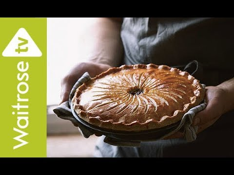 John Whaite's Minced Beef and Horseradish Pie | Waitrose