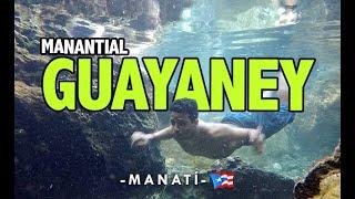 Manantial Manatí