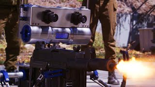 Do Killer Robots Pose a Threat to Humanity?