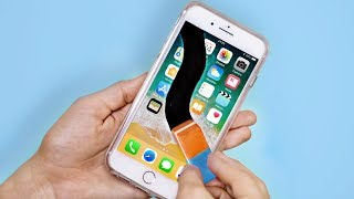 Weird iPhone Life Hacks You NEED To Know!