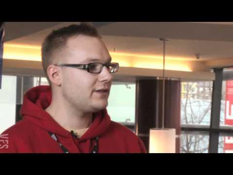 Interview: Jaakko Iisalo and Matthew Wilson
