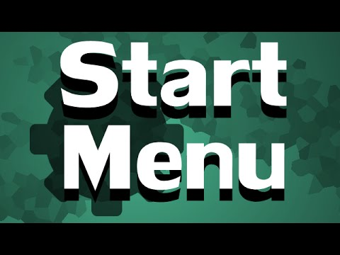 [GameMaker Live-stream] Easy Menus