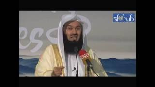 Benefits of Forgiving Others - Mufti Menk