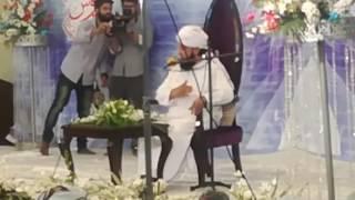 Muhammad Raza SaQib Mustafai Full Bayan at Lahore 2017 - محبت رسول - Emotional Bayan - Speech 2017