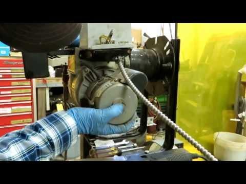 Beckett oil burner training series  # 4