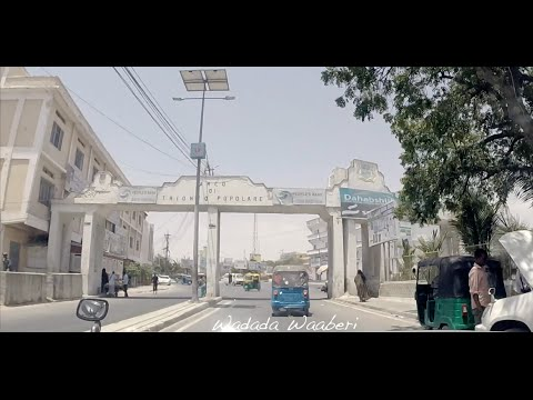 Xxx Mp4 Driving In Somalia Mogadishu Streets 3gp Sex