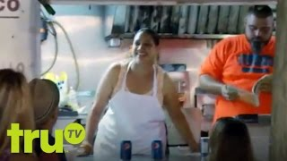 South Beach Tow - Food Fight