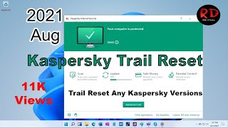 kaspersky Antivirus total security 2019 activation code/key
