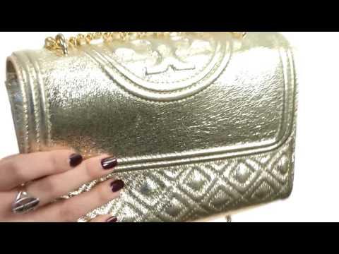 100287131b3c Tory Burch Fleming Snake Zip Continental Wallet SKU 8843616 ...