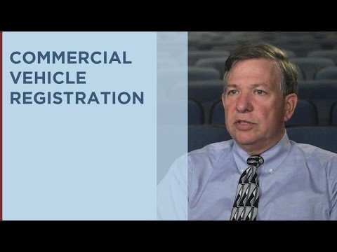 Commercial Vehicle Registration | The Hartford