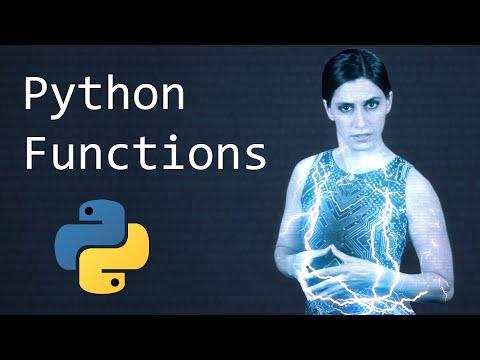 Python Functions      Python Tutorial      Learn Python Programming