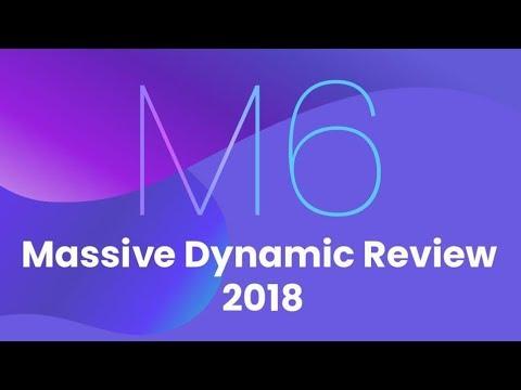 Massive Dynamic Theme Review - Best Wordpress Theme Series