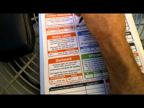 How To Maintenance an Air Conditioning Unit Clean, Tune DIY