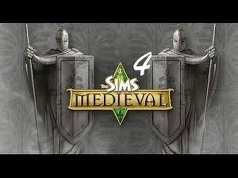 Sims Medieval Part 4 Getting Pregnant!