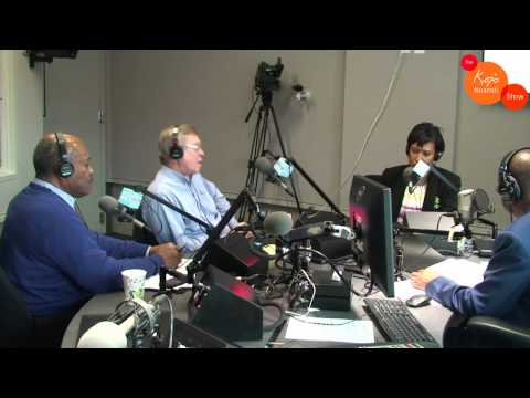 Muriel Bowser on The Future, DC Safety (Part IV: Kojo Nnamdi Show, April 4, 2014)