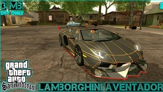 GTA SA- Mercedes-Benz S560 Maybach Gameplay & Download