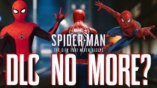 Download Spider-Man PS4: DLC NO MORE?!? NEW Update, FUTURE Projects, & More!!! Video