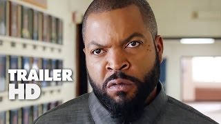 Fist Fight - Official Film Trailer 2017 - Ice Cube, Charlie Day Movie HD