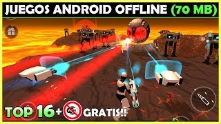 Los 20 Mejores Juegos Multijugador Offline Y Online Para Android
