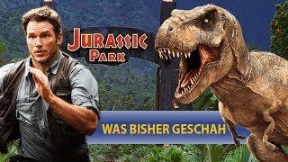 Jurassic World 2: Das gefallene Königreich   Wir fassen alle Jurassic Park Filme für euch zusammen