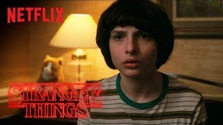Stranger Things Season 2 Clip Dont Know Netflix
