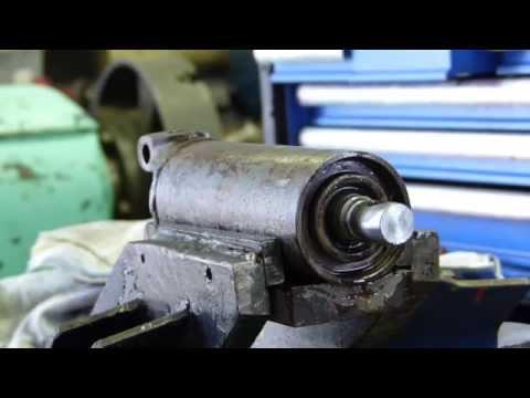 Massey Ferguson Power Steering Cylinder Reseal