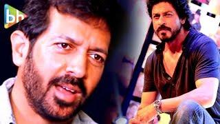 """I Only Knew Shah Rukh Khan When I Came To Mumbai"": Kabir Khan | Tubelight"