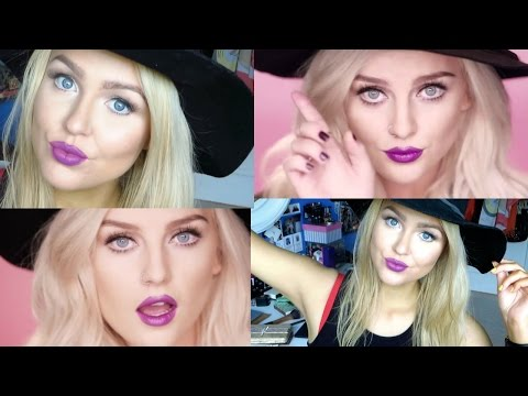 ♡ I AM PERRIE EDWARDS ♡