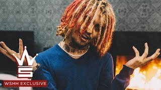 "Lil Pump ""Molly"" (WSHH Exclusive - Official Audio)"