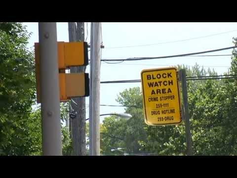 Get alerts when crime is happening in your neighborhood