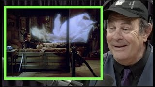 Dan Aykroyd's Ghostly Encounter | Joe Rogan
