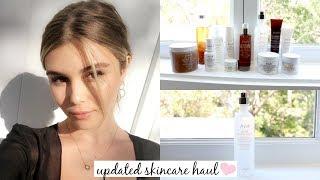 Fresh Beauty Skincare Haul ♡ l Olivia Jade