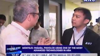 Philippine Science and Technology Week 2015