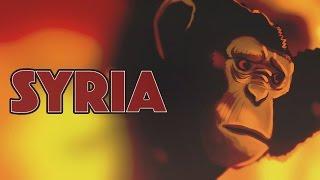 Syria - The Burning Jungle   MangoBaaz