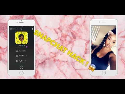 HOW TO OPEN A SNAPCHAT WITHOUT NOTIFYING THE OTHER PERSON