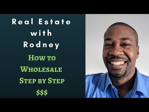 Wholesaling Bank Owned Real Estate. You Need to Have Money. Here's How!